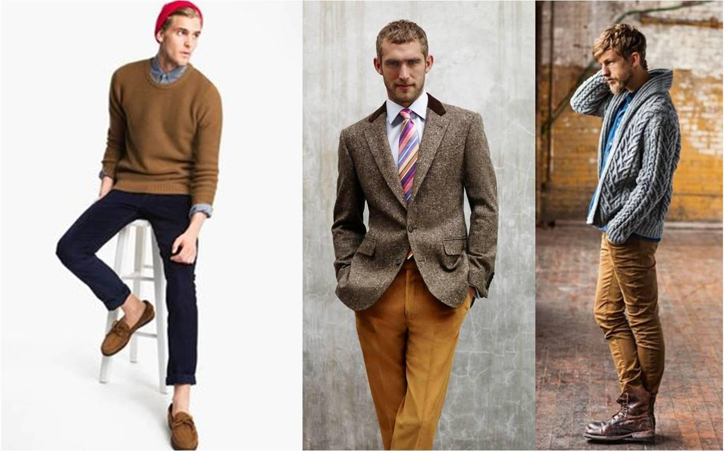 Corduroy outfit streetwear
